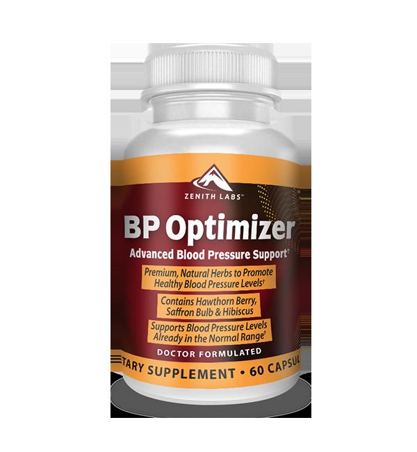 BP Optimizer