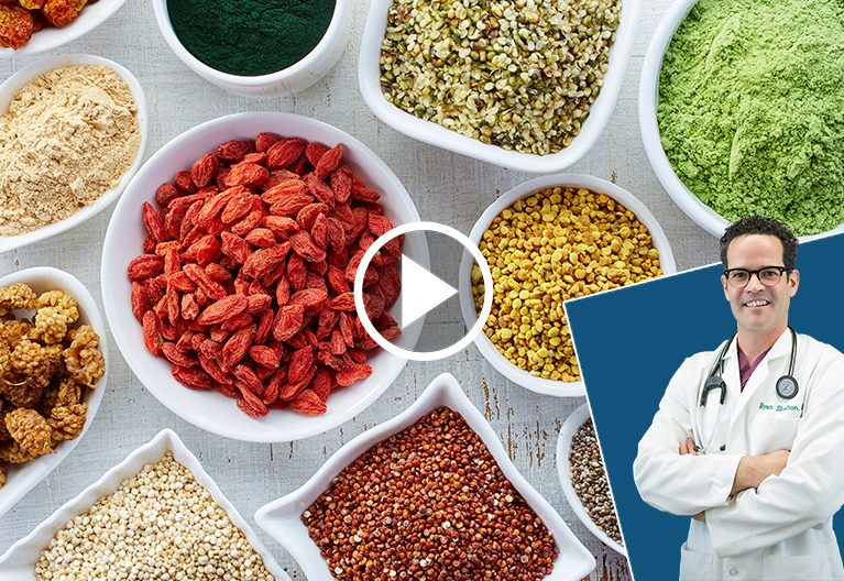 7 Diabetes Superfoods You Need To Eat Daily (WORKS FAST!)