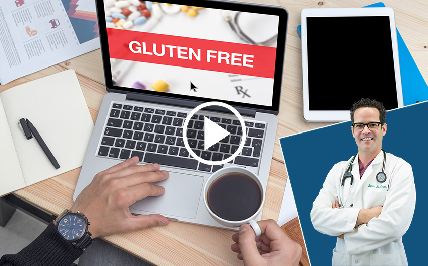 Are you Gluten Free Or Is It Just More Marketing...