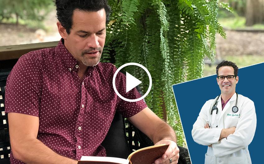 Dr. Shelton's Favorite Anti Aging Tip (NON NEGOTIABLE!)