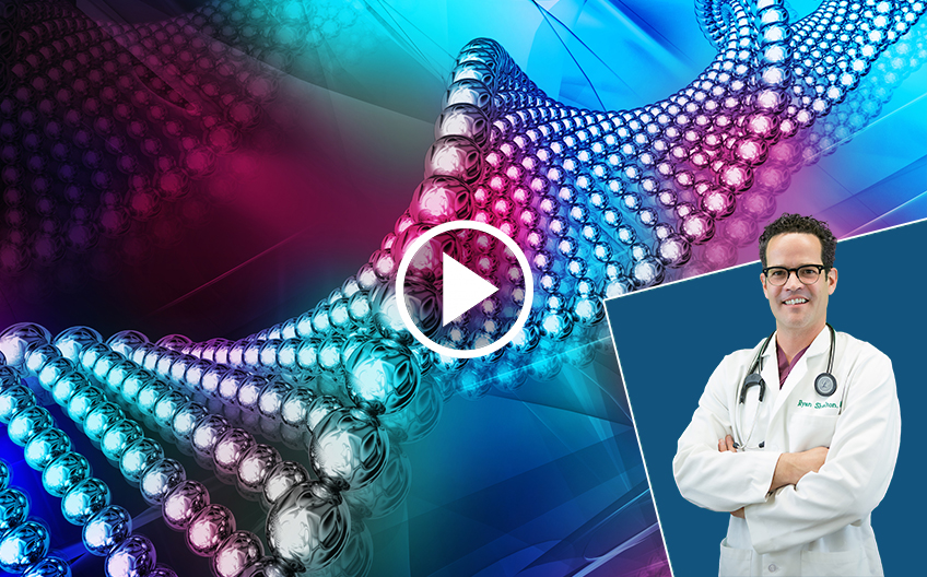 Epigenetics What really influences our genes