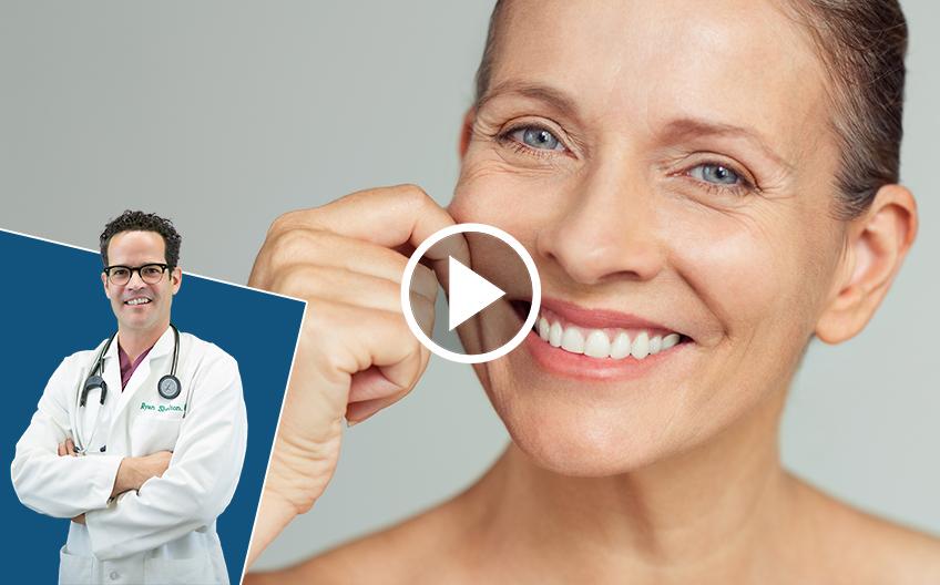 Master Tip to Help Collagen