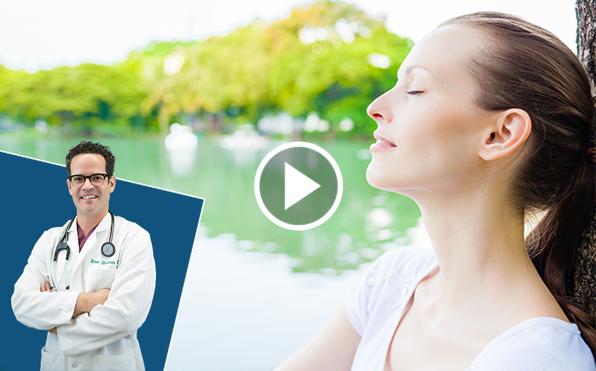 The #1 Master Tip To Reduce Stress (WORKS FAST!)