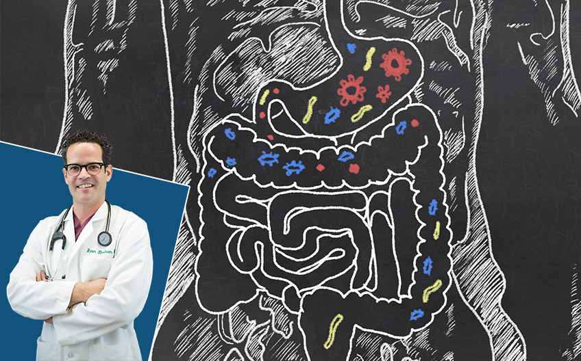 The 3 Pillars Of Perfect Gut Health