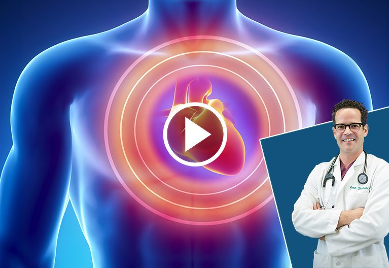 The Single Best Daily Habit To Prevent A Heart Attack
