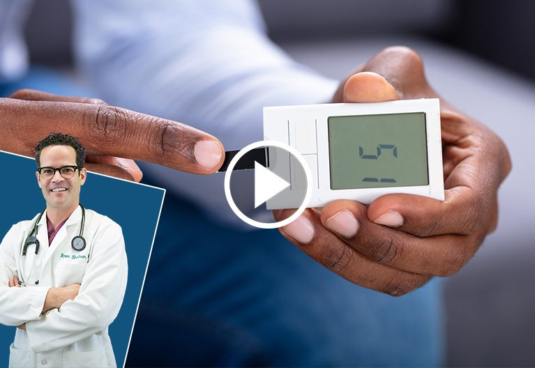 The Single Best Daily Habit To Reverse Type 2 Diabetes