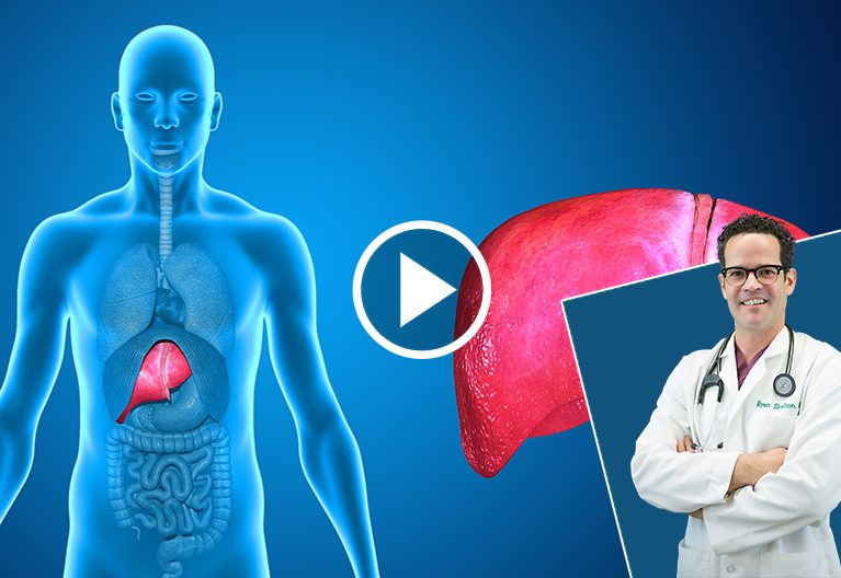 The Single Best Way To Reverse A Fatty Liver, Period