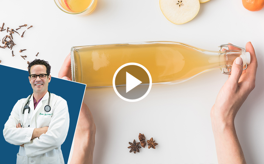 The Truth On What Kombucha Does To Your Body (DOCTOR RESPONDS!)