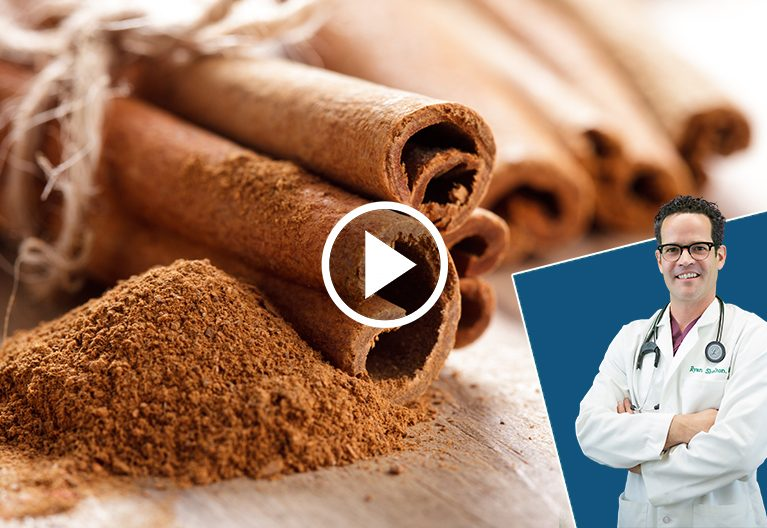 What Cinnamon Does To Your Body If You Have Type 2 Diabetes