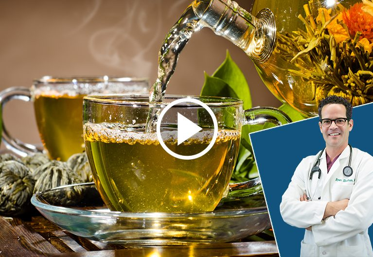 What Happens To Your Body If You Drink Green Tea Daily For 30 Days