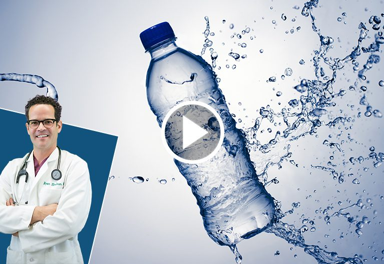 Your Bottled Water Could Be Harming Your Health