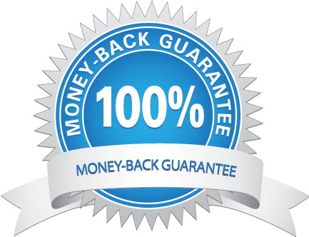 180-Day Money-Back Guarantee!