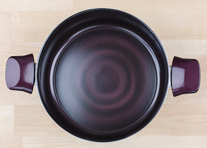 nonstick pot cookware